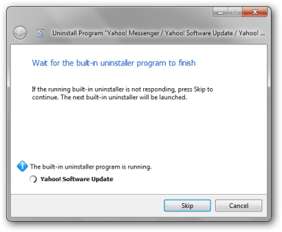 Batch uninstaller, uninstall multiple programs