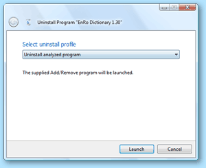 Total Uninstall - odinstaluj analizowany program